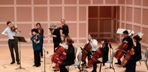 The YNK SSO, Team Lower Strings
